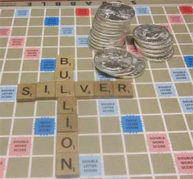 investing in silver MO