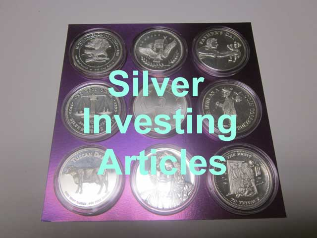 silver investing articles